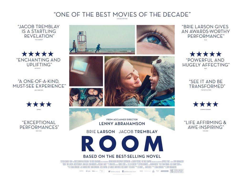 Комната / Room – 2015