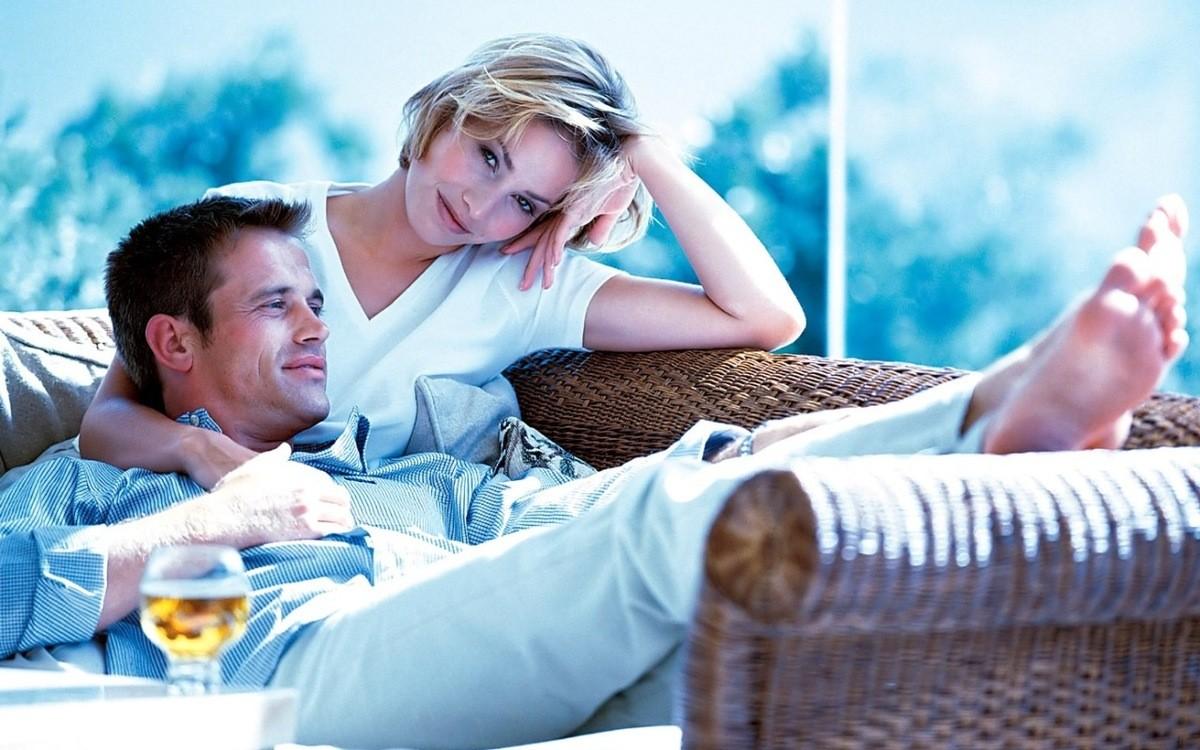 Быть в отношениях очень важно?