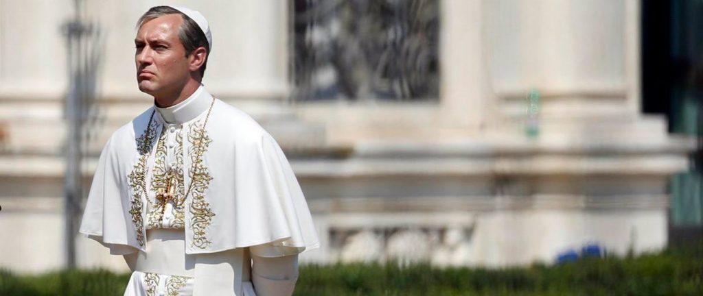 «Молодой папа», старт 3 сентября