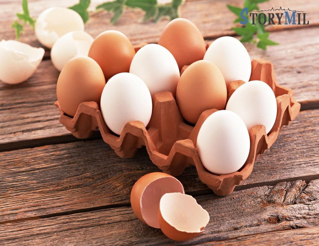 Самые странные профессии мира: Нюхатель яиц