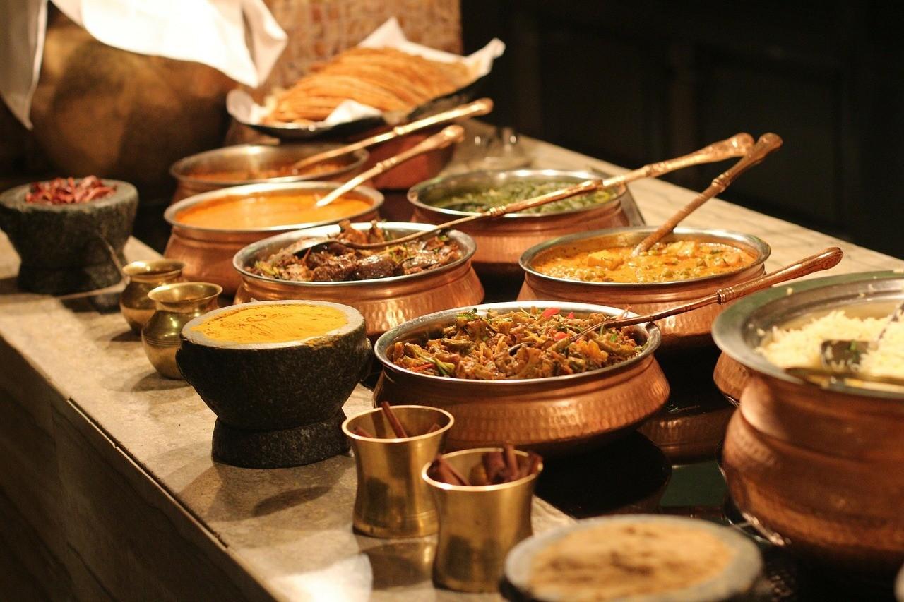 Загадочная Индия: еда, напитки и медицина
